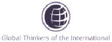 global thinkers of the international
