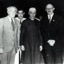 a zionist passage to india