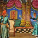 indian traditional theatre