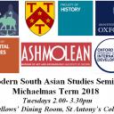 MSAS seminar logos