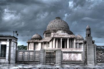 noida dalit prerna sthal noida  creative commons leonegi