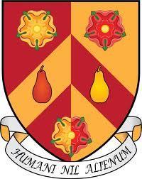 Wolfson crest