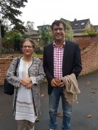 asma jahangir and saeed ahmed rid