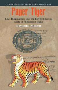 Professor Nayanika Mathur | South Asian Studies