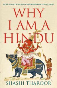 tharoor why i am a hindu