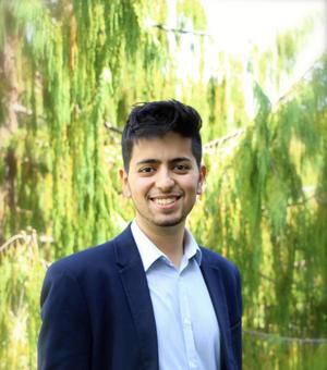 Amogh Dhar Sharma